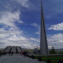 Svennie snakker om Armenia