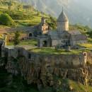 Hayastan – derfor elsker jeg Armenia