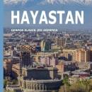 Hayastan – Derfor elsker jeg Armenia – av Sven-Erik Rise