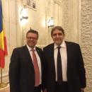 Ulf Isak Leirstein (FRP):  Et sterkt møte med en armener