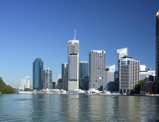 Brisbane 43
