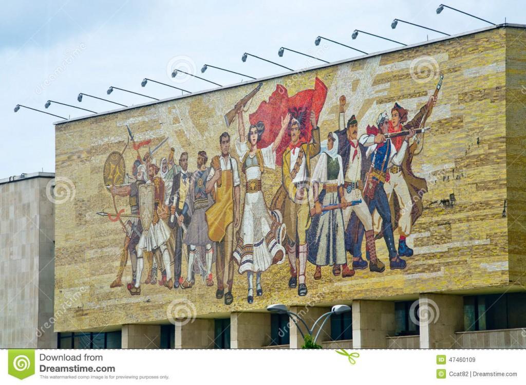mosaic-national-museum-tirana-albania-47460109