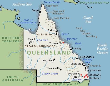 Queensland | Svennie