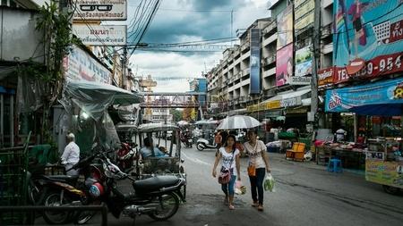 31293414-kadluang-market-chiangmai-thailand
