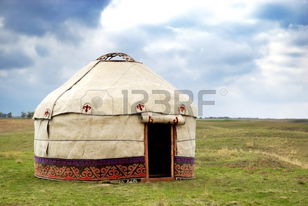 4579701-yurt--nomad-s-tent-is-the-national-dwelling-of-kazakhstan-and-kirghizstan-peoples