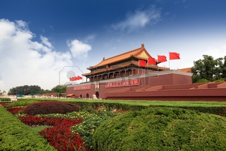 11741528-tiananmen-gate-of-the-forbidden-city-in-beijing-china