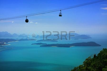 26982258-sky-bridge-cable-car-langkawi-island-malaysia-southeast-asia