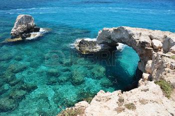 28418199-rock-arch-ayia-napa-cyprus