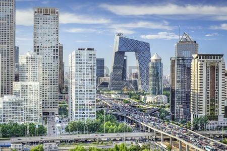 33213398-beijing-china-financial-district-skyline