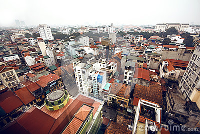 hanoi-view-aerial-capital-vietnam-46670460