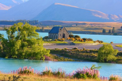 lake_tekapo_new_zealand_church_219052