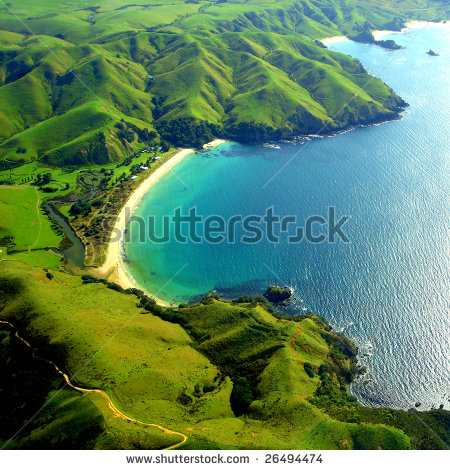 stock-photo-taupo-bay-new-zealand-26494474