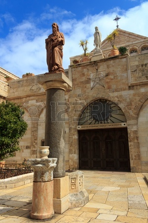 13028905-patio-in-the-church-of-the-nativity-in-bethlehem-palestine