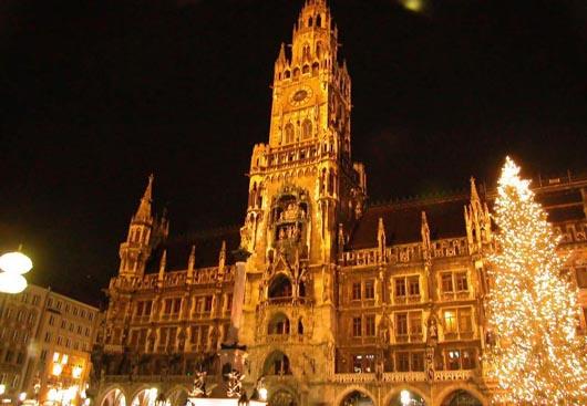 Eneste hit Nürnberg