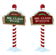 stock-illustration-22316909-christmas-and-holiday-wooden-workshop-village-signs