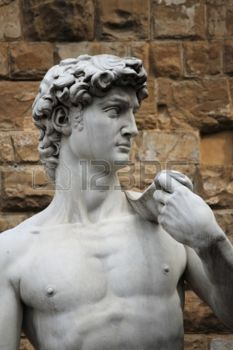 17070292-statue-of-david-carved-by-michelangelo-in-florence-italy