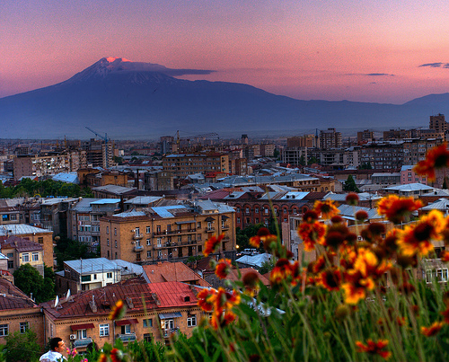 armenia cityphoto