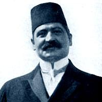 Mehmed Talat Pasha - The Hitler of Turkey