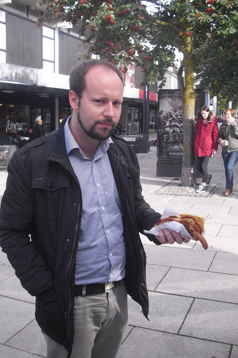 Geir Jonas