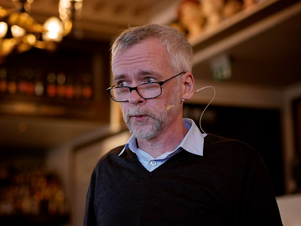 Bård Larsen