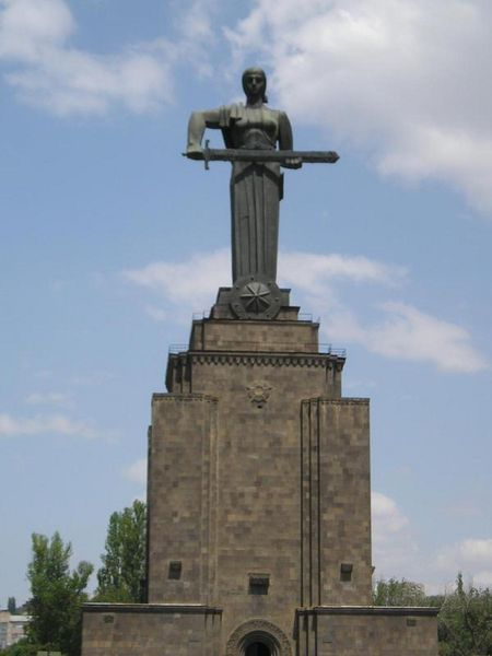 Erevan-mati-Armenija